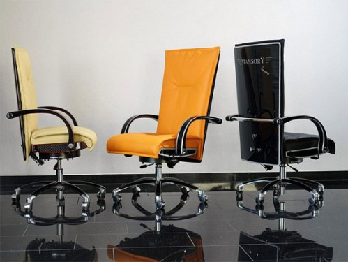 Mansory office chairs