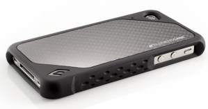 Element Case ION 4 Carbon Fiber iPhone 4 Case