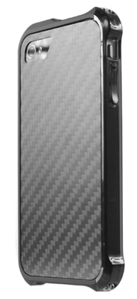 Element Case Vapor COMP Stealth iPhone 4 case