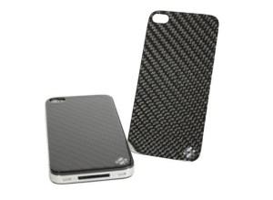 Plate Armor iPhone 4 Carbon Fiber Back Plate