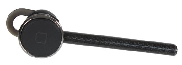 Bluetrek Carbon carbon fiber Bluetooth headset
