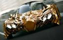 The Flake: A Carbon Fiber Concept Car