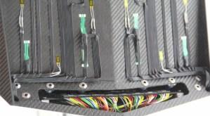 R18 Ultra chair sensors