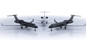 Brabus Brings Carbon Fiber to Private Jets