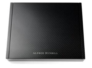Dunhill carbon fiber poker set