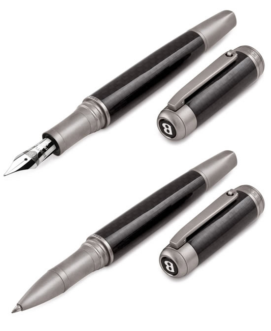 Tibaldi Bentley Supersports pens