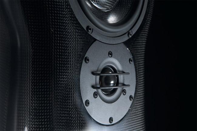 It Ain't Over til the Fat Lady Sings | Carbon Fiber Gear