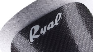 Ryal carbon fiber shin guards