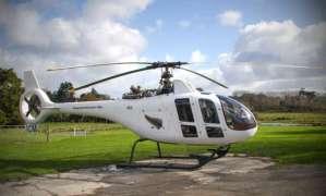 KC518 carbon fiber helicopter