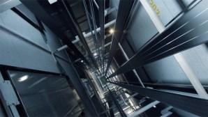 Carbon Fiber Brings Elevators to New Levels