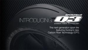 Dunlop Sportmax Q3