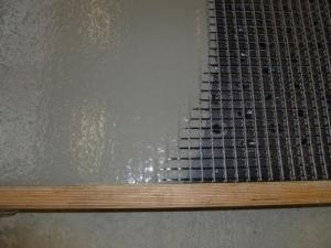Carbon fiber grids replace steel in facade panels