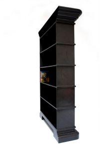Heavy Lightweight carbon fiber bookshelf