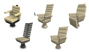 Line of chair™s