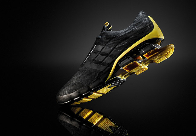 72230fb545108 Porsche and Adidas Kick It with Carbon Fiber to Create Springy New ...