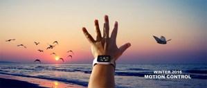 Bionic Bird Wristband