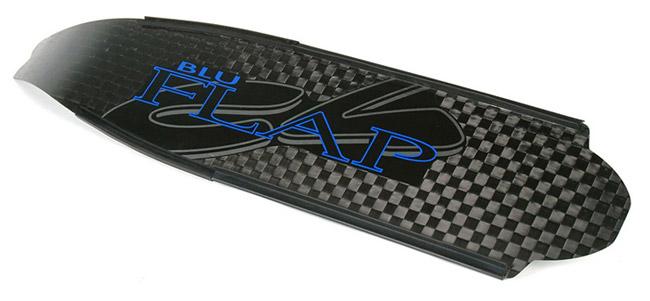 Blue Fin Blade