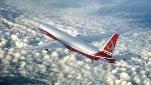 Toray Boeing Carbon Fiber