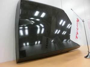production system for carbon fiber composites