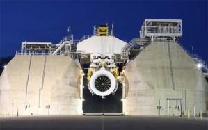 GE9X engine testing is underway