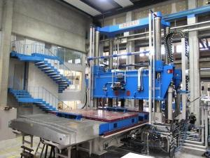 Riba Composites adds HP-RTM/press molding system