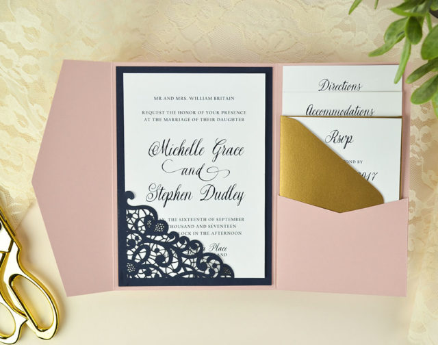 Invitation Wedding Invitation