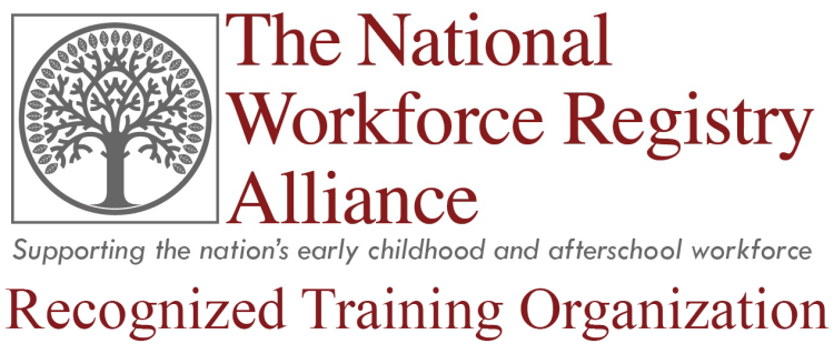 Care Courses National Workforce Registry Training Organization
