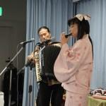 江村先生とterakoさん