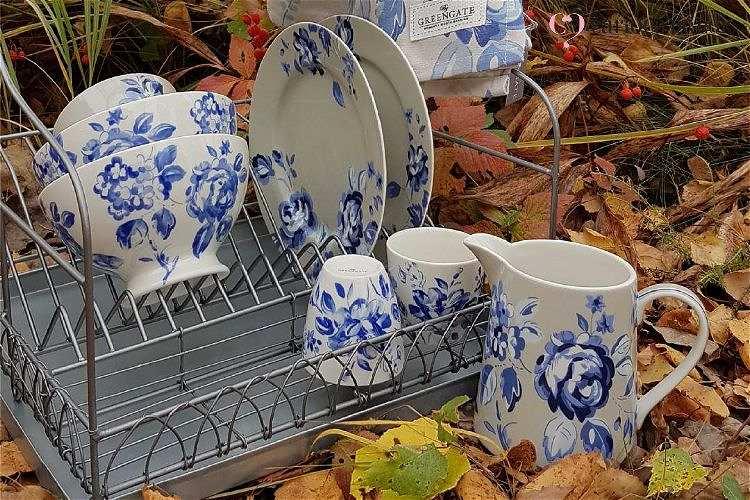 jarra de cerâmica