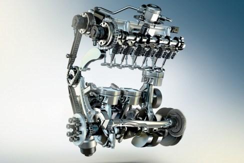 motores econômicos