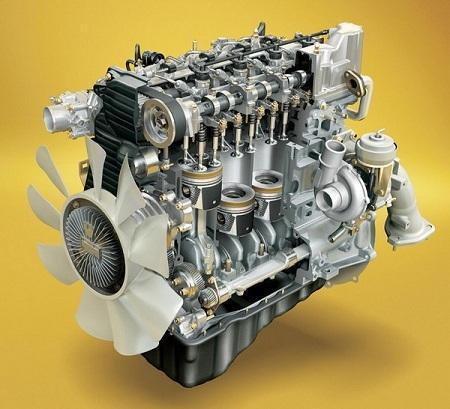 vantagens diesel