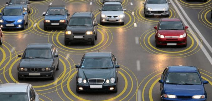 carros inteligentes