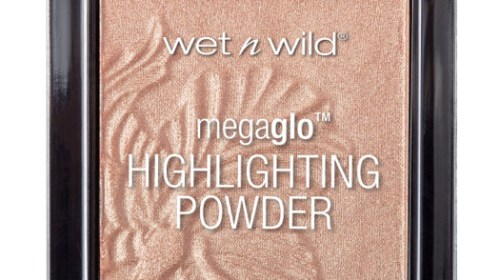 Wet & Wild MegaGlo Highlighting Powder-Precious Petals in Bangladesh