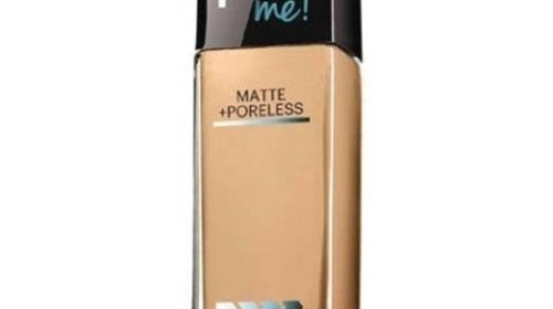 Maybelline Fit Me Matte + Poreless Foundation- Natural Beige 220 in Bangladesh