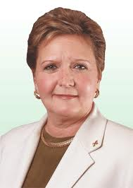 N.O. Councilwoman Susan Guldry, District A