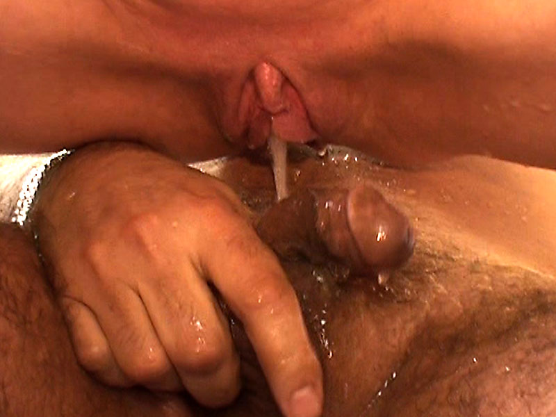 Cum meet me for lunch - 2 part 4