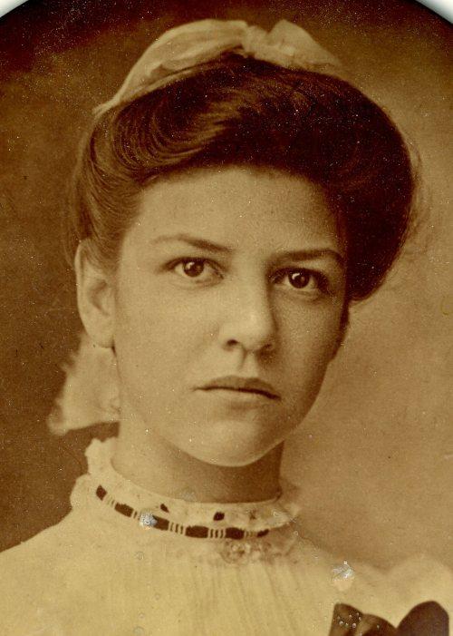 Agnes Maud Biggs Hall
