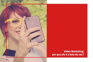 e-book sobre vídeo marketing disponível em materiais gratuitos