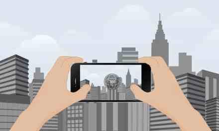 Google Sphere: aprenda a tirar fotos em 360º