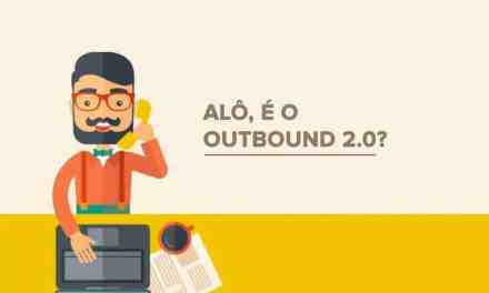 O que é Outbound Marketing?