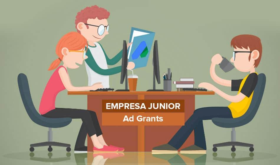 O que é Google Ad Grants?