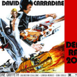 #ThrowbackThursday: Death Race 2000