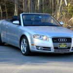 The Evolution of the Audi A4