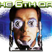#ThrowbackThursday: Autonomous Vehicles, Schwarzenegger, and The Sixth Day