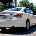 The Evolution of … the Nissan Altima