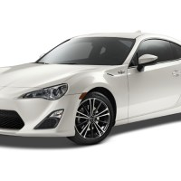 The Unlikely Toyota/Subaru Collaboration: The Scion FR-S