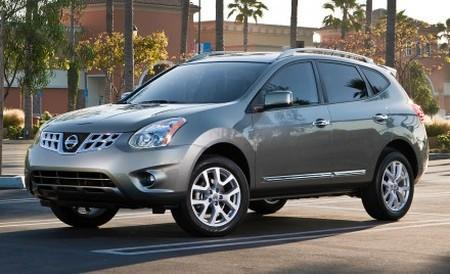 Get Family Time with the Nissan Rogue