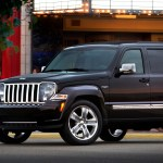 Mind your Manners with the Jeep Liberty
