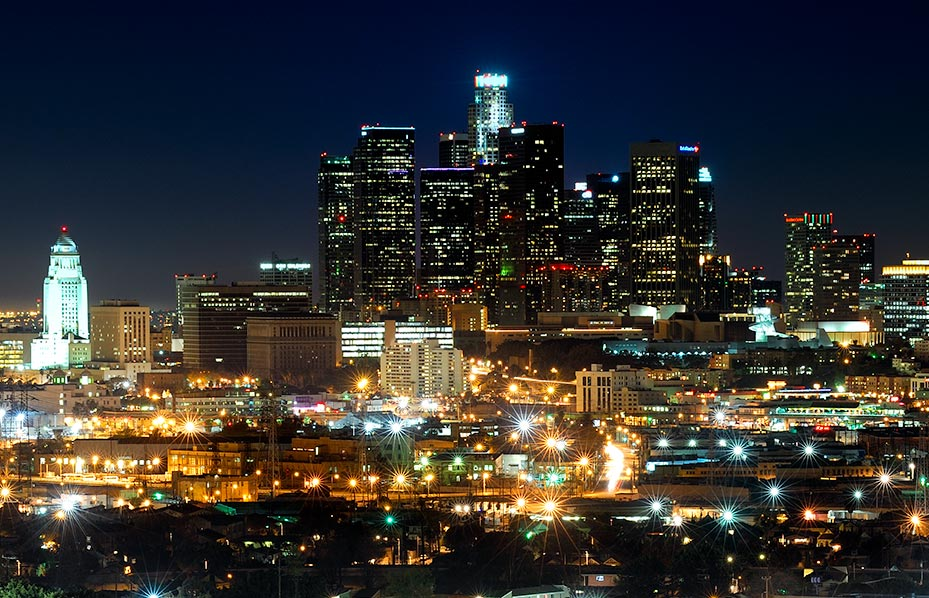 Deal Alert: Los Angeles, CA – City of Angels and Used Car Deals