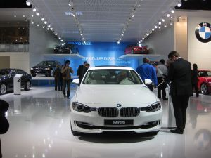 BMW 3 Series, NAIAS